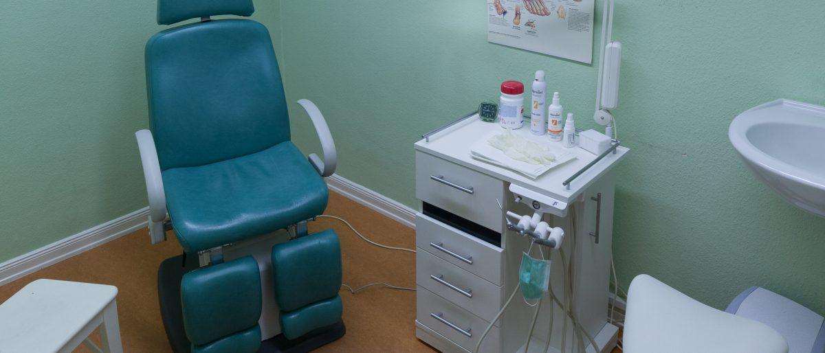 Permalink auf:Behandlungsraum -3-